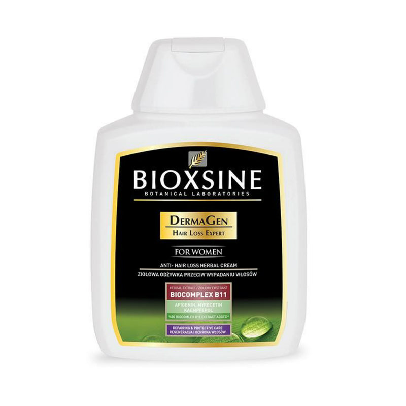 BIOXSINE (Biota) Dermagen Anti-Hair Loss Cream for Women 10 fl oz