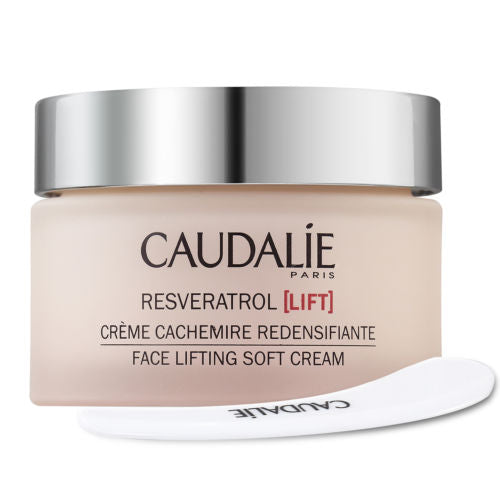 Caudalie Resveratrol Lift Face Soft Cream 1.7oz