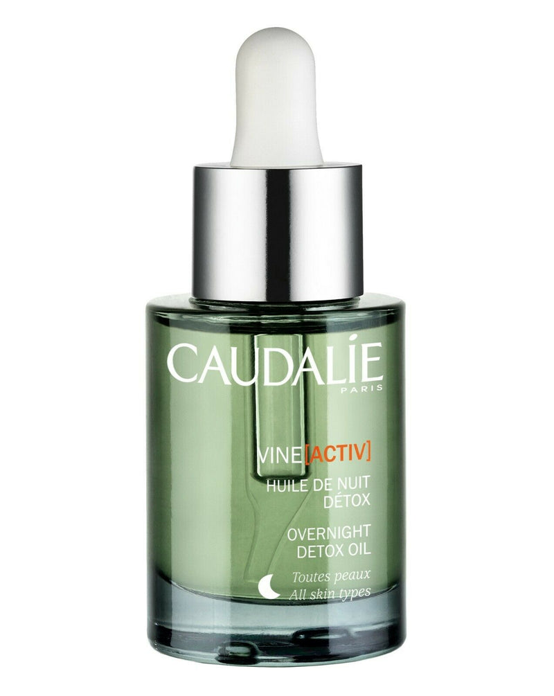 Caudalie VineActiv Overnight Detox Oil 1 fl oz