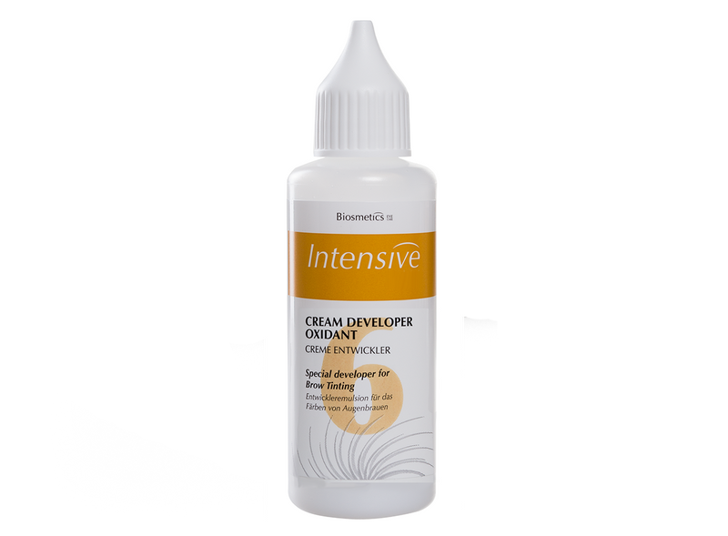 Biosmetics Intensive Developer Cream 6% 50ml