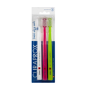 Curaprox CS 5460 Toothbrushes Ultra Soft - 3 brushes