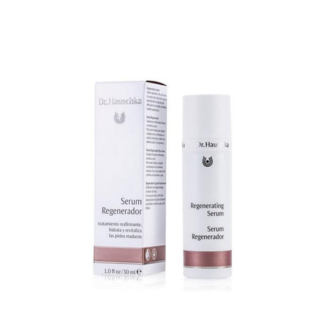 Dr. Hauschka Regenerating Serum 1 fl oz