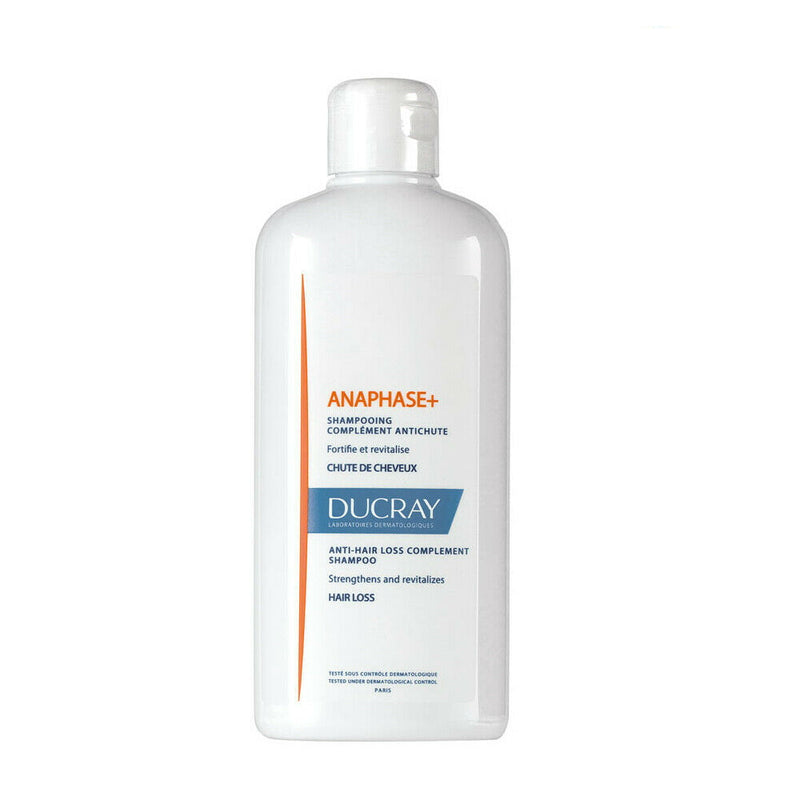 Ducray Anaphase Anti-Hairloss Complement Shampoo 13.5 fl oz
