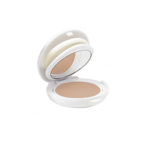 Avene Sun High Protection Tinted Compact SPF 50+ Beige 0.35 oz