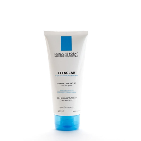 La Roche-Posay Effaclar Purifying Foaming Gel 6.8 fl oz