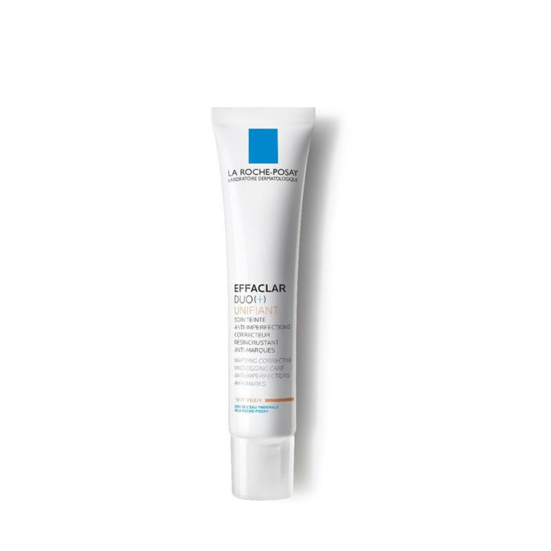 La Roche Posay Effaclar Duo [+] Unifiant Medium 1.4 fl oz