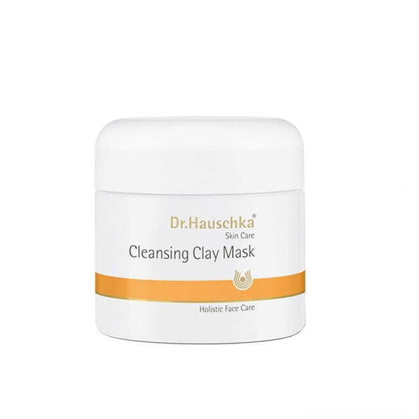 Dr. Hauschka Cleansing Clarifying Clay Mask 3.1 oz