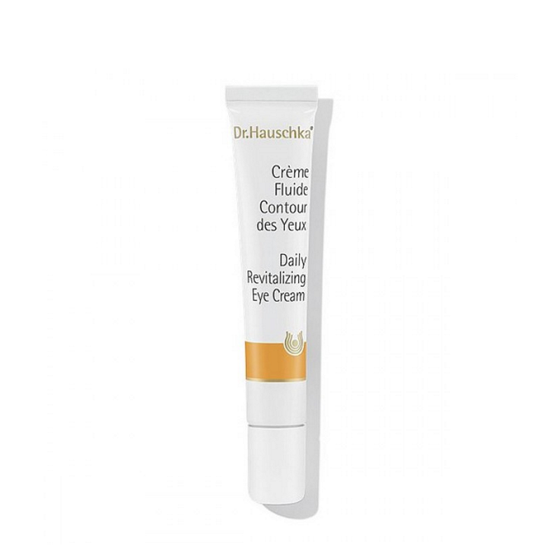 Dr. Hauschka Daily Revitalizing Eye Cream 0.4 fl oz