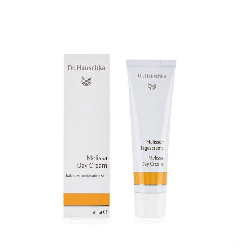 Dr. Hauschka Melissa Day Cream 1 fl oz