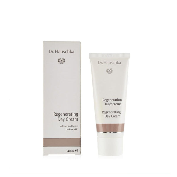Dr. Hauschka Regenerating Day Cream 1.3 fl oz