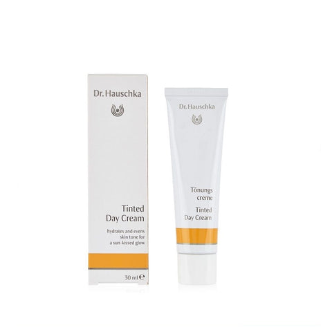 Dr. Hauschka Tinted Day Cream 1 fl oz