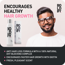 BOLDIFY Hair Boost Shampoo by BOLDIFY USA