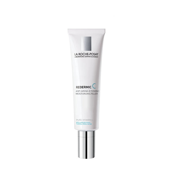 La Roche-Posay Redermic C Face Cream for Normal to Combination Skin with Vitamin C 1.35 fl oz
