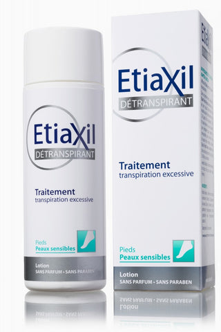 Etiaxil Lotion Sensitive Skin 3.4 fl oz
