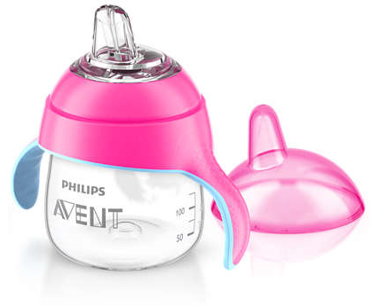 Philips Avent Trainer Cup - with Penguins 6.7 fl oz