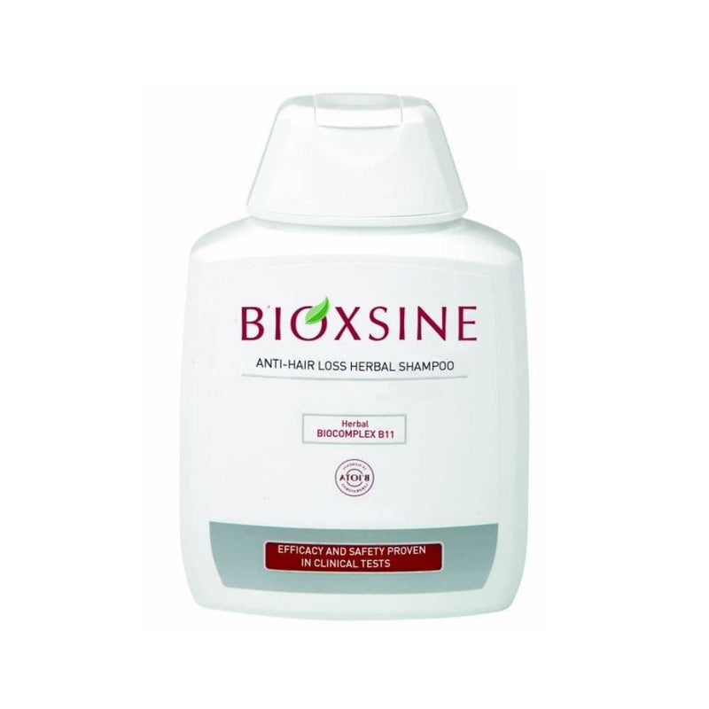 BIOXSINE (Biota) Shampoo - Normal and Dry Hair 10 fl oz