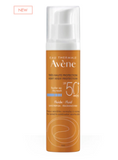 Avene Sun Fluid SPF50+ 1.7 fl oz with pump