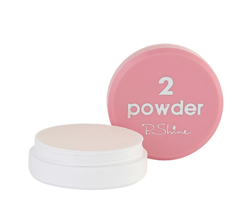 P-Shine Japanese Manicure Powder