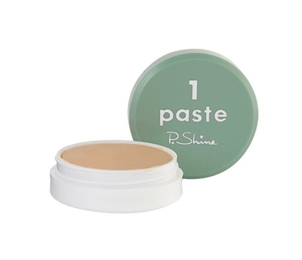 P-Shine Japanese Manicure Polishing Paste