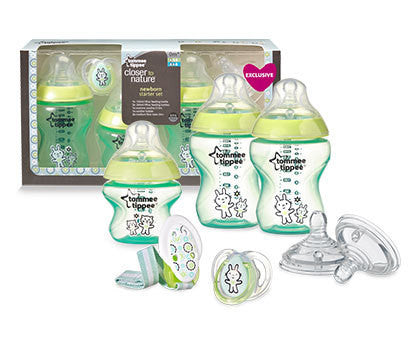Tommee Tippee Closer To Nature - Limited Edition