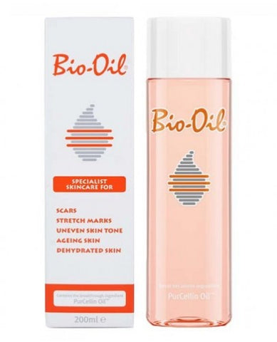 Bio-Oil Specialist for Scars and Stretch Marks 6.7 fl oz