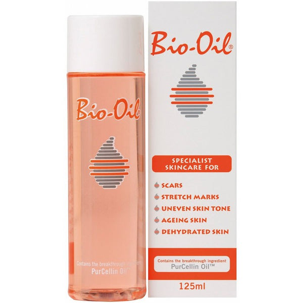 Bio-Oil Specialist for Scars and Stretch Marks 4.2 fl oz