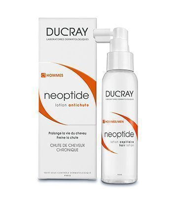 Ducray Neoptide Lotion Anti-Hair Loss Treatment for Men 3.4 fl oz