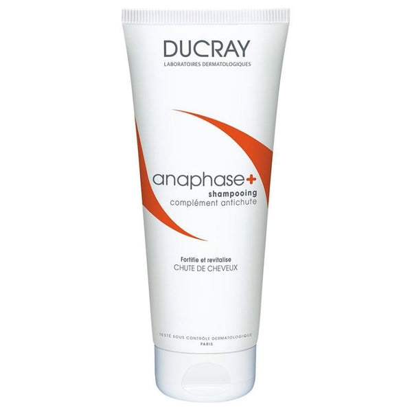 Ducray Anaphase Anti-Hairloss Complement Shampoo 3.4 fl oz
