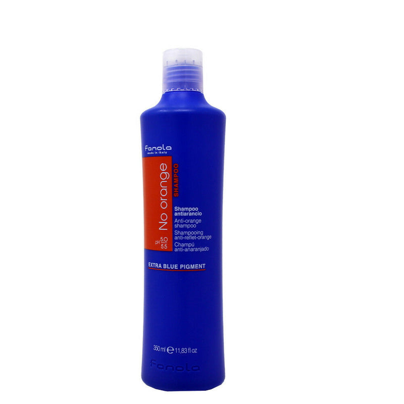 Fanola No Orange Shampoo 11.83 fl oz