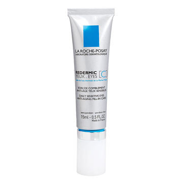 La Roche-Posay Redermic C Eye Cream with Vitamin C 0.5 fl oz
