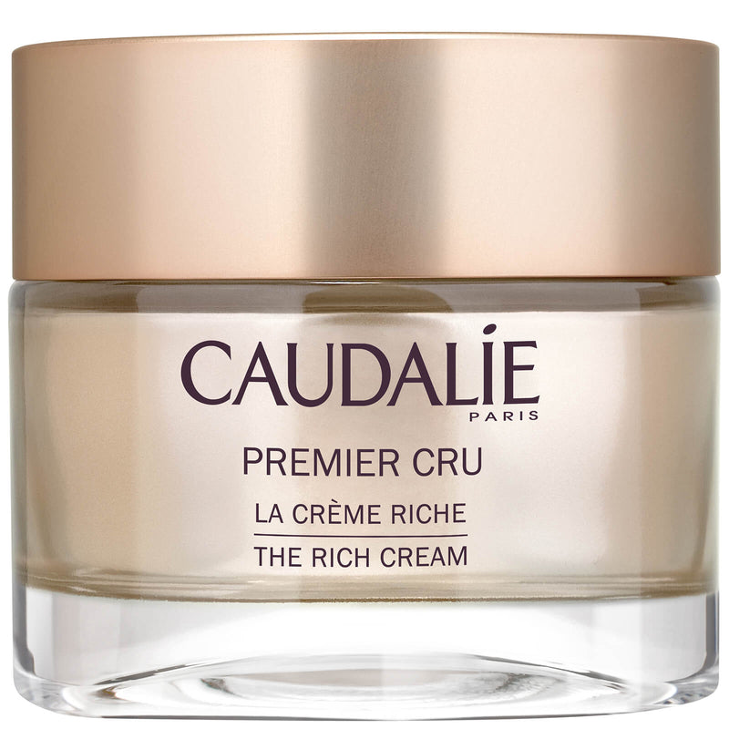 Caudalie Premier Cru The Rich Cream 1.7 fl oz