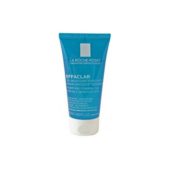 La Roche-Posay Effaclar Purifying Foaming Gel 1.7 fl oz