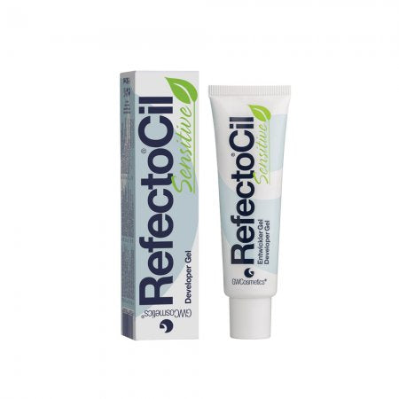RefectoCil Sensitive Developer Gel 2 fl oz