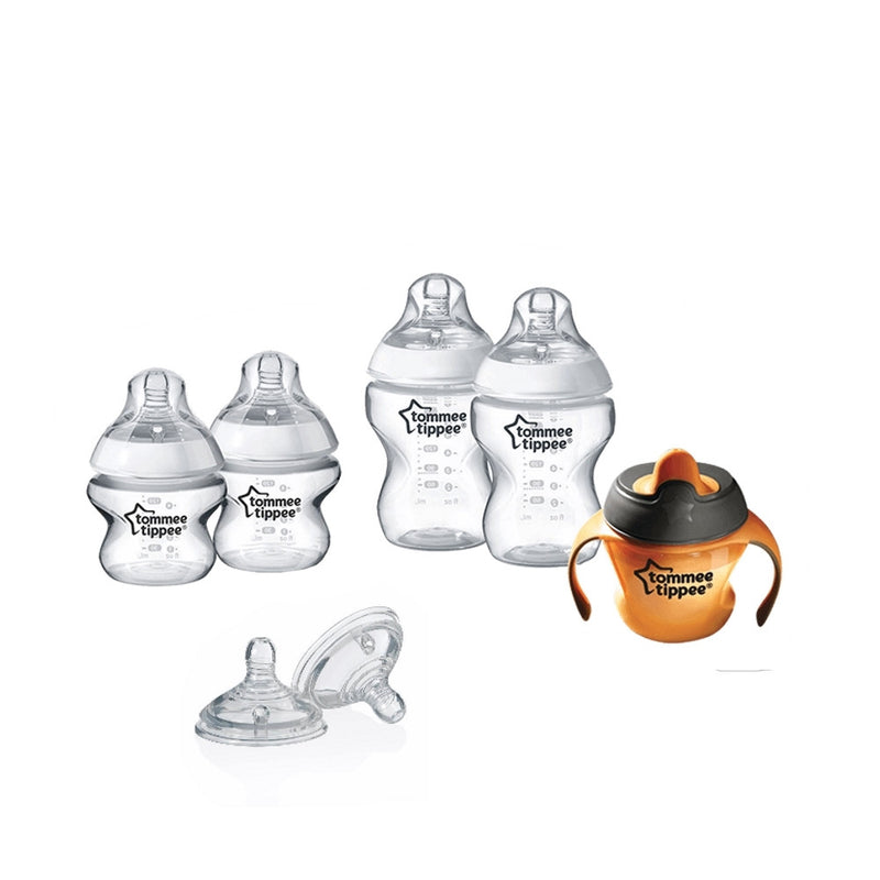 Tommee Tippee Closer To Nature 235510