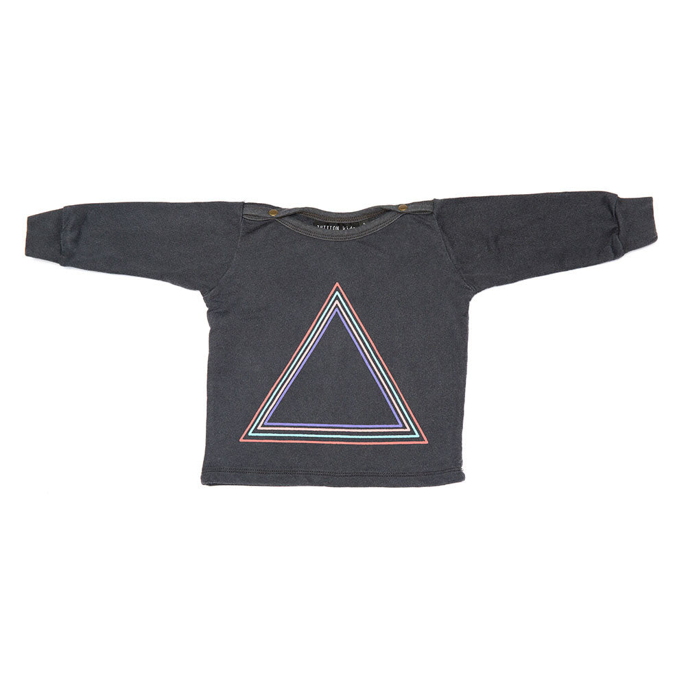Zuttion Baby Sweater - Triangle