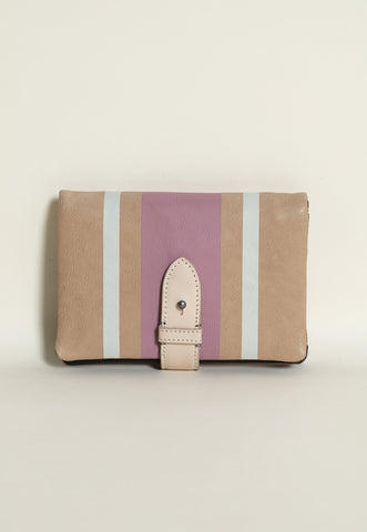 Nancy Bird Bedford Wallet - Dune