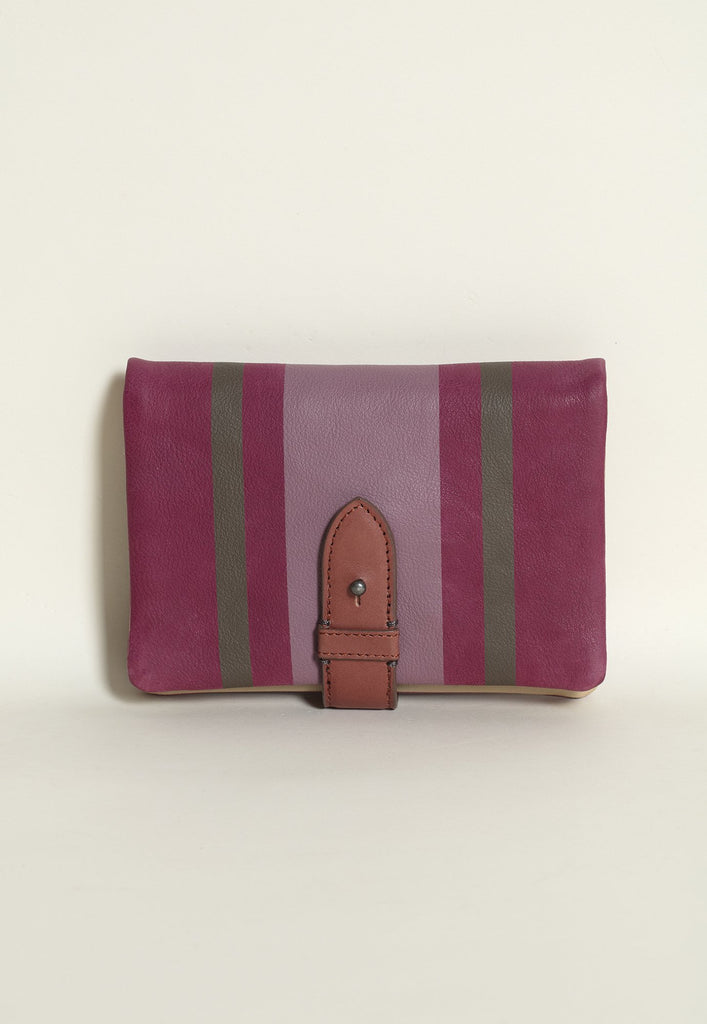 Nancy Bird Bedford Wallet - Magenta