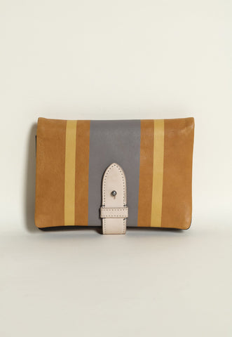 Nancy Bird Bedford Wallet - Ochre