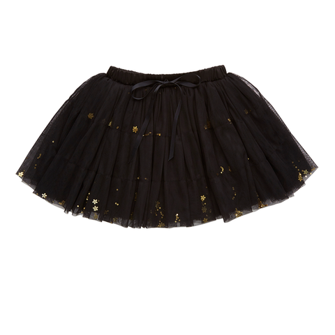 Rock Your Baby Celebration Skirt - Black