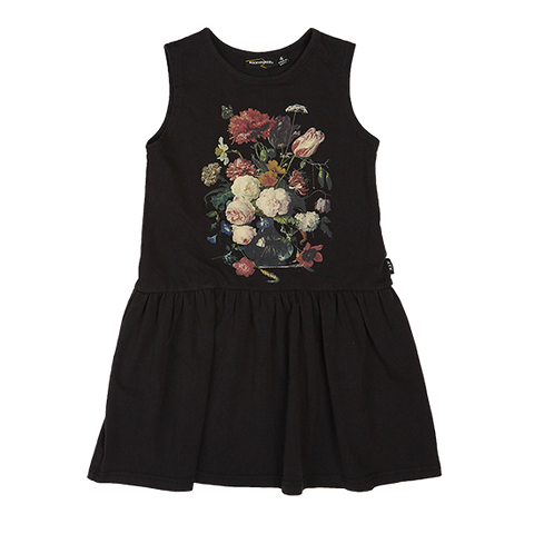 RYB La Vie Est Belle Dropped Waist Dress