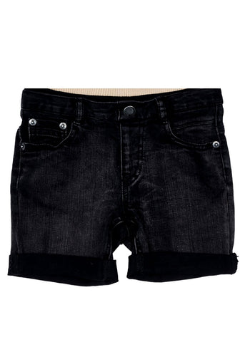 RYB Black Anthem Short