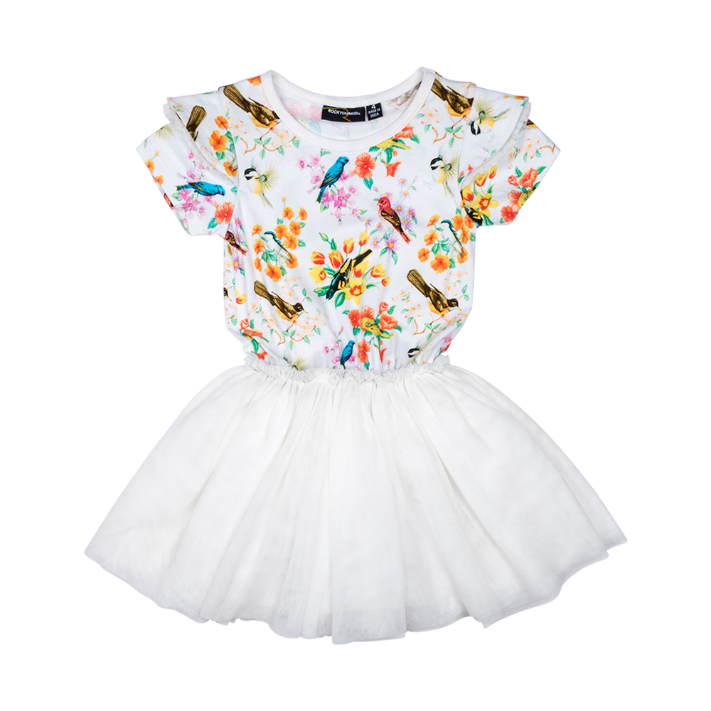 RYB SONGBIRD CIRCUS DRESS