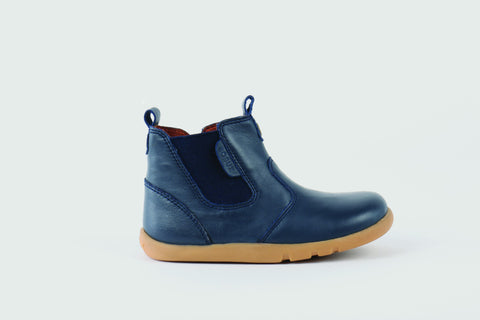 Bobux I Walk - Outback Boot - Navy