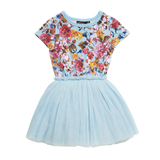 RYB Nothing But Flowers Circus Dress