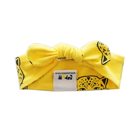 Kapow Roar Headband