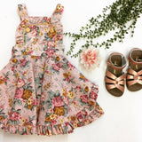 RYB Eileen Audrey Dress