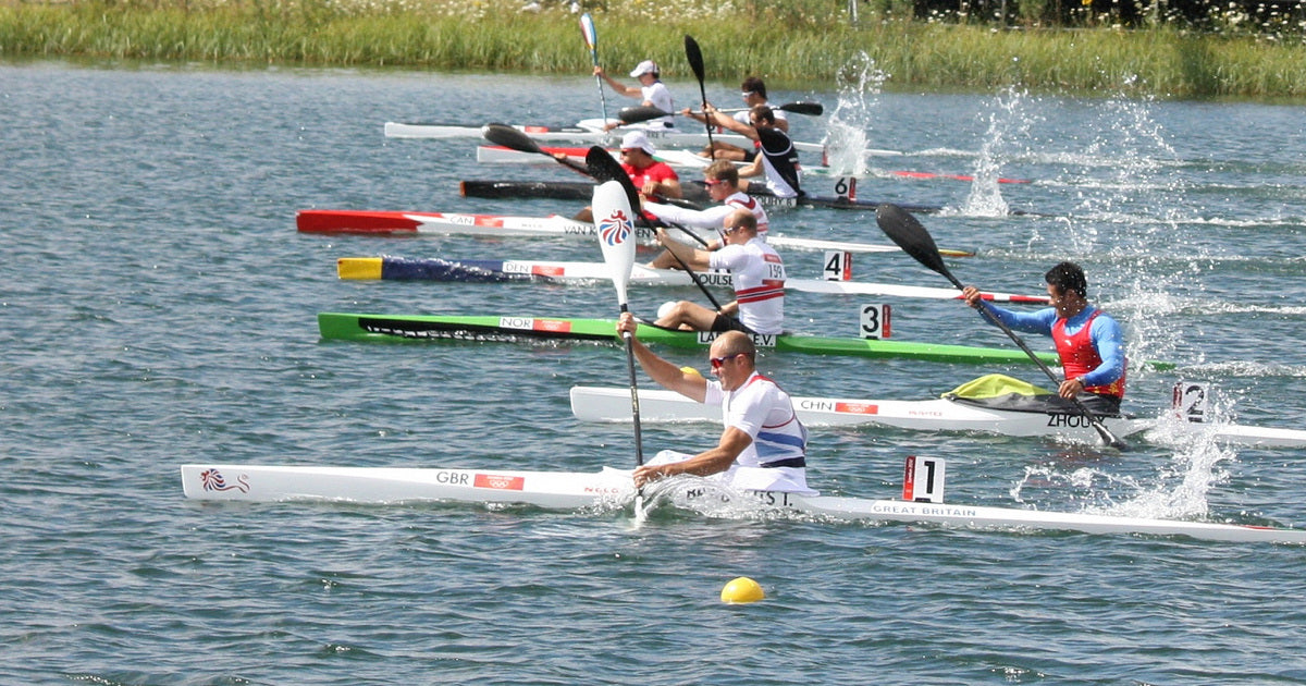 Widespread changes proposed for the 2020 Olympic games canoe