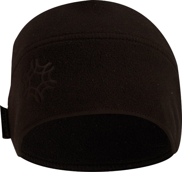 Thinsulate fleece hat black