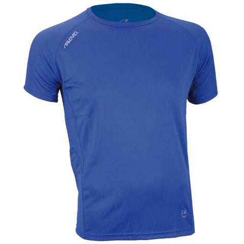 blue tech T-Shirt