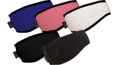 Thinsulate fleece headbands